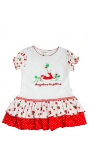 Купить Платье детское  44019 в розницу