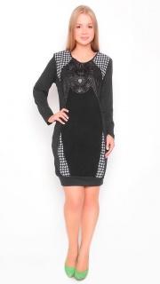 Купить Платье женское 64055 в розницу