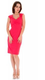 Купить Платье женское 64378 в розницу