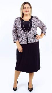 Купить Платье женское 64409 в розницу