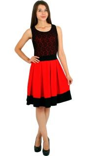 Купить Платье женское 64523 в розницу