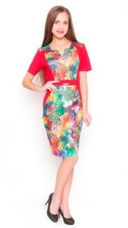 Купить Платье женское 64598 в розницу