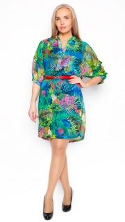 Купить Платье женское 64837 в розницу