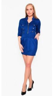 Купить Платье женское  64889 в розницу