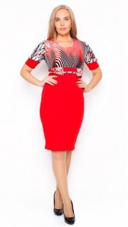 Купить Платье женское 64922 в розницу