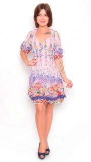 Купить Платье женское 64957 в розницу