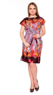 Купить Платье женское 64988 в розницу