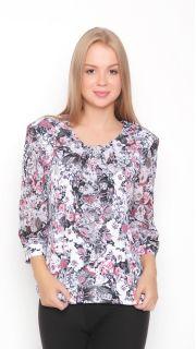 Купить Блузка женская 65152 в розницу