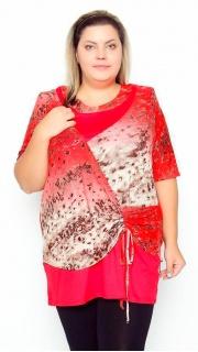 Купить Блузка женская 65426 в розницу