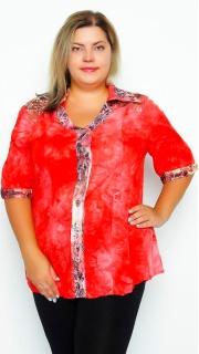 Купить Рубашка женская 65438 в розницу