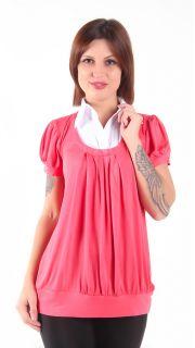 Купить Блузка женская  65468 в розницу